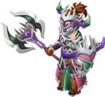 Minos Wargear-0
