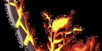 Blazeborne Vanguard