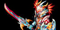Dragonwind Knight