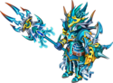 Protean spiralguard