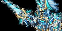 Pegasus' Championplate