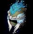 Vesture Of Smilodon-Head
