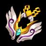 Noble Plumule-Noble Flight (Amulet)