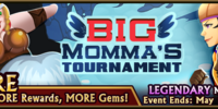 Big Momma's Tournament