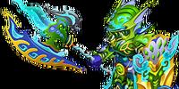 Dragonkin Platemail