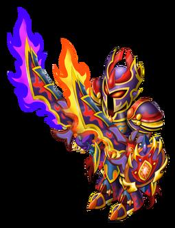 Darkscale Battlegear