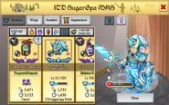 Pegasus Championplate 1st Evo Male