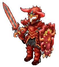 Faerie Dragons Nemesis