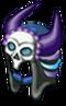 Exorcists Vestments-Head
