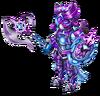 Chrono Keepers Vanguard