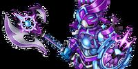 Chrono Keeper's Vanguard