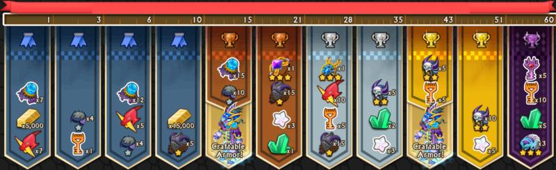Deadmouse Rewards
