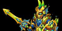 Grimtide Enforcer