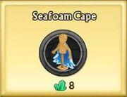 Seafoam Cape
