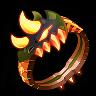 Volcanus Eternal-Ring