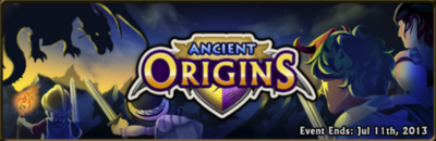Ancient origins banner
