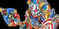 Harlequin Roguegear