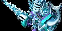 Tidal Lancer