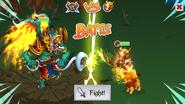 Garuda Battle Ready
