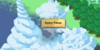 Zephyr Plateau