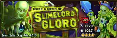 Slimelord glorg banner