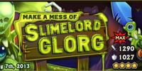 Slimelord Glorg