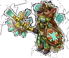 Orsini Thunderaxe