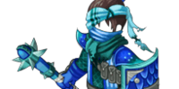 Void Sentinel's Nemesis