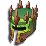 75-Pestilences Nemesis-Head