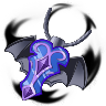 Malevolent Wingplate-Malevolent Talon (Amulet)