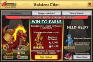 Redstone Titan-0