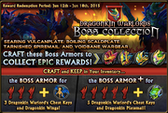 Dragonkin Warloards Boss Collection 5.19.15-0