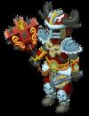 Barbarian Raiding Gear