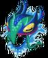 Hydromancers Mantle-Head