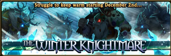 Winter Knightmare