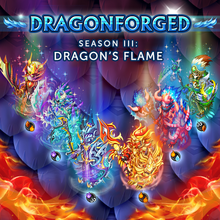 En-dragonforged armors sIIIFB