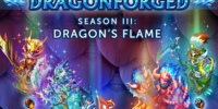 Season 3 - Dragonforged EU