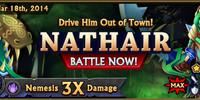 Nathair