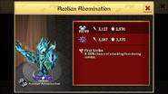 Aeolian Abomination lvl 99