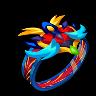 Aquapyre Claymore-Seaband Of Tinder (Ring)