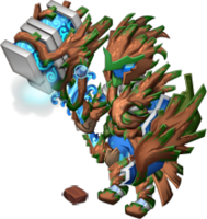 Arbor render