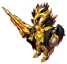 Ravenlords Nemesis