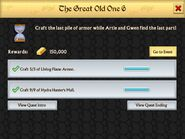 The Great Old One 6