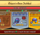 Gwen's Gem Jubilee