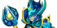 Nitama's Nemesis