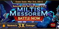 Miltis Messorem