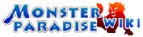 Monster Paradise Wiki-wordmark
