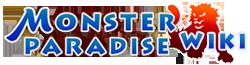 File:Monster Paradise Wiki-wordmark.png