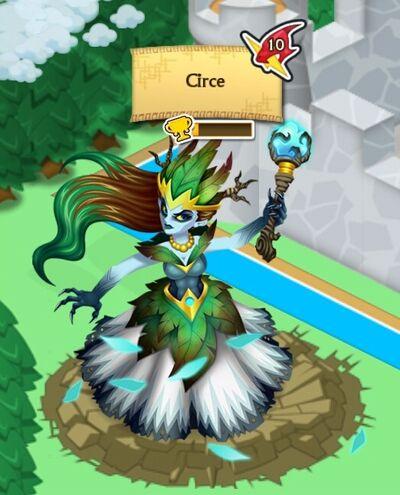 Circe 01
