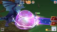 Spiritclaw Mid Attack